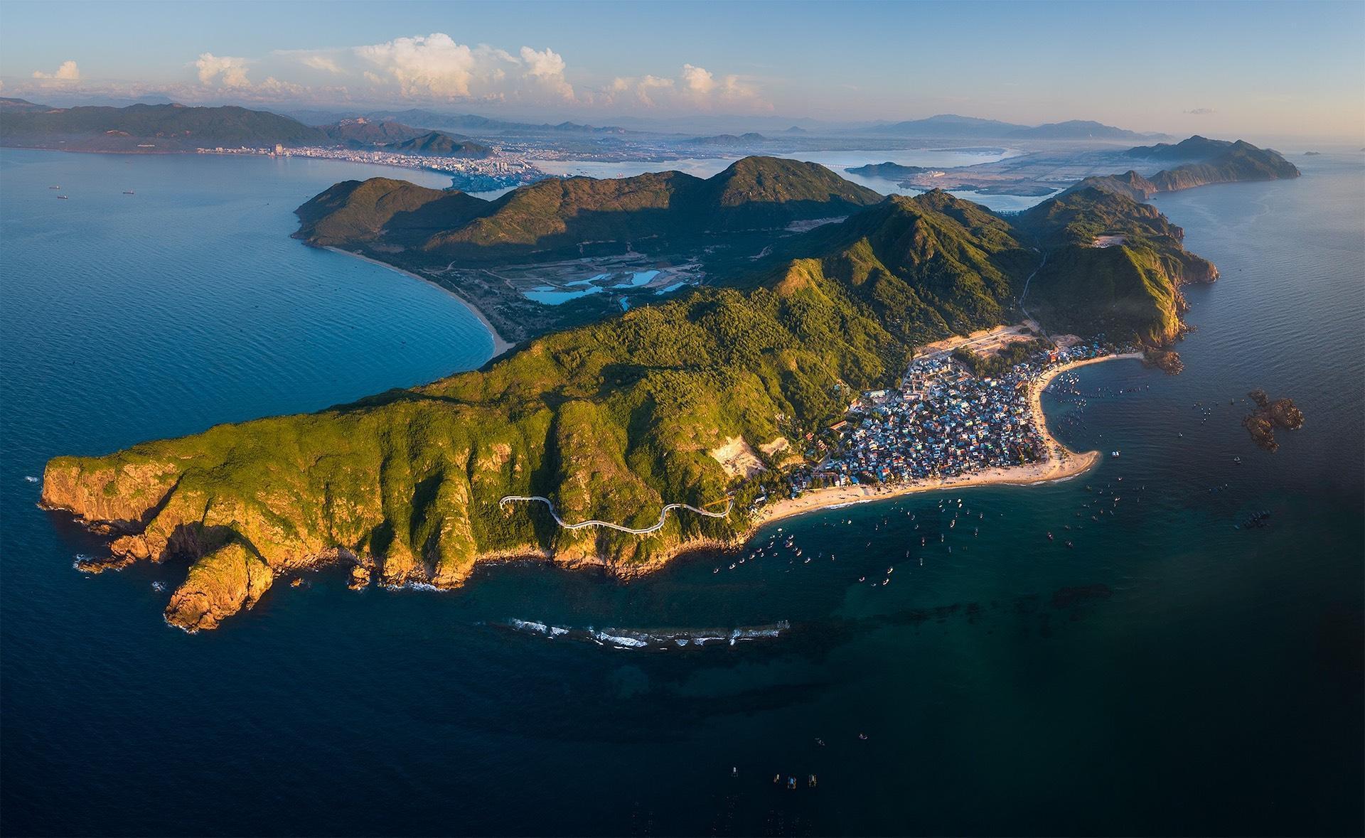 Bình Định - Điểm hẹn du lịch hàng đầu miền Trung